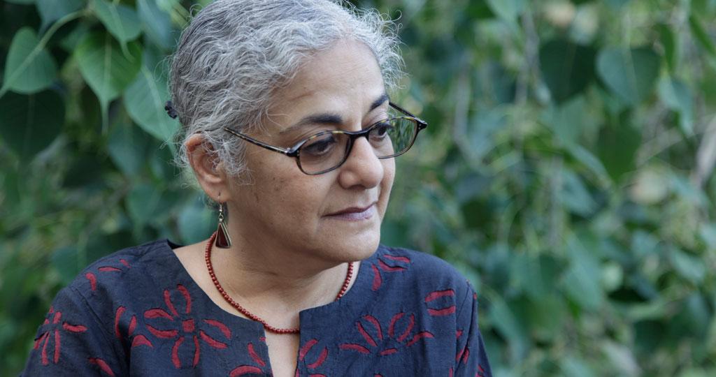 Githa-Hariharan